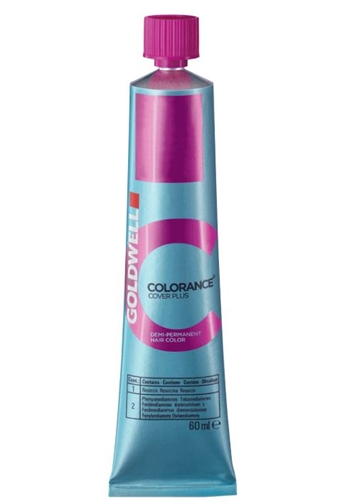 Goldwell Colorance Cover Plus 8Ll 60ml