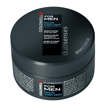 Goldwell Dual Senses Men Texture Cream Paste 100ml For All Hair Types