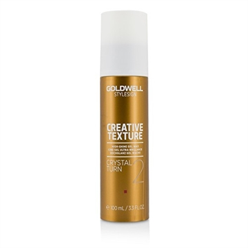 Goldwell Style Sign Crystal Turn Haarwachs 100ml