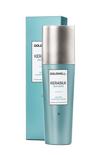 Goldwell Kerasilk Repower Volume Plump Cream 75ml