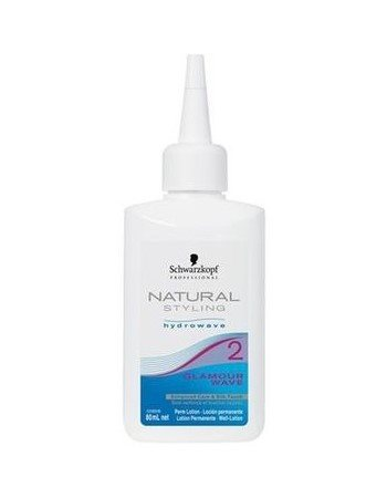 Schwarzkopf Natural Styling Glamour Wave (2) 80ml