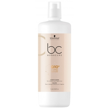 Schwarzkopf BC TIME RESTORE Q10 CONDITIONER 1L