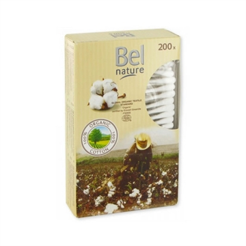 Bel Nature Cotton Bud 200'