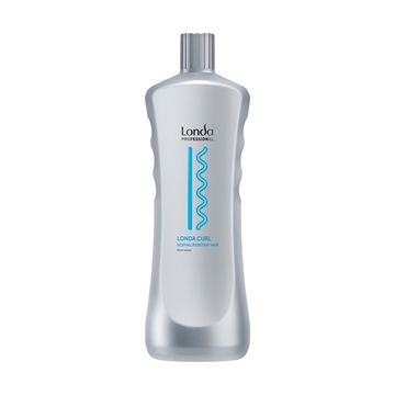Londa Curl Perm Lotion For Normal And Resistant Hair 1l