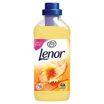 Lenor Fabric Conditioner Summer Breeze 1.9L
