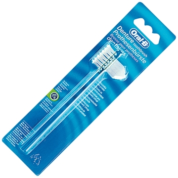 Oral-B Denture Toothbrush (protese)