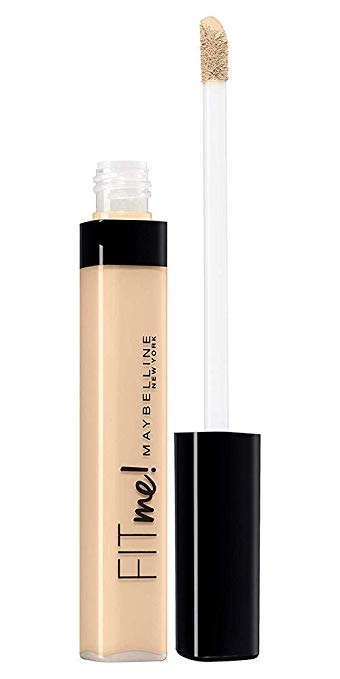 Maybelline Fit Me Concealer - 15 Fair - Concealer Abdeck-Make-up