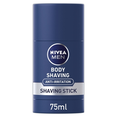 Nivea Men Anti Irritation Body Shaving Stick 75ml