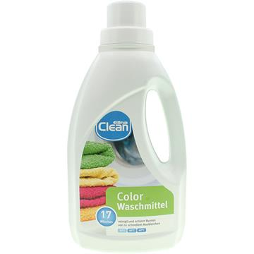 Laundry Detergent Clean Color Detergent 1L