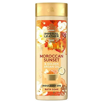 Imperial Leather Bath Moroccan Sunset 500ml