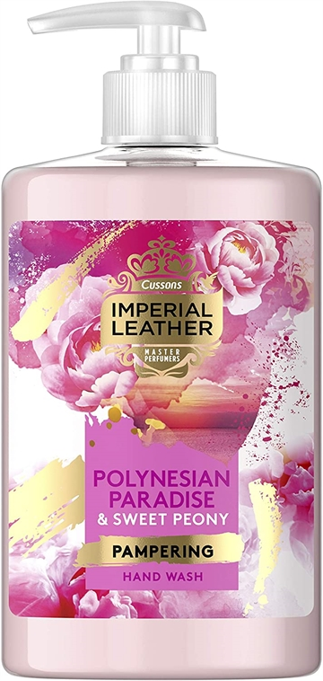 Imperial Leather Handwash Polynesian Paradise 300ml