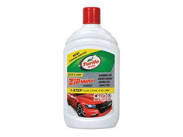Turtle Wax Zip Wax Car Wash&Wax 300ml