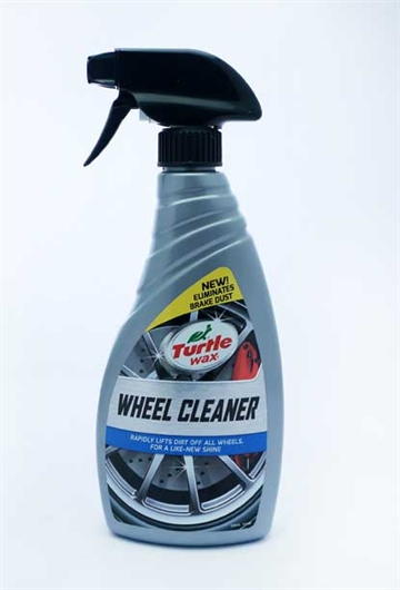 Turtle Wax Wheel Cleaner Spray 500ml