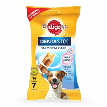 Pedigree Dentastix 7Pc Small 110G