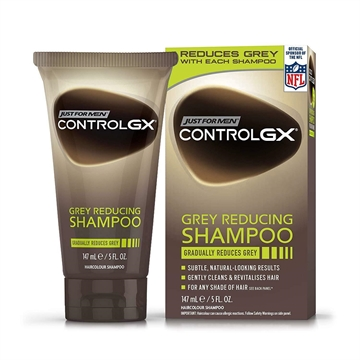 Just For Men Shampoo Controlgx Grey Reducing 147ml