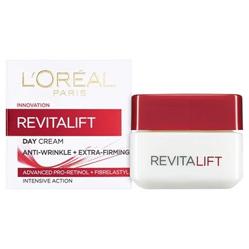 L'Oréal Revitalift Day Cream Anti Wrinkle + Extra Firming 50ml