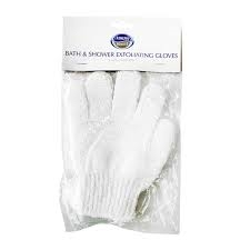 Athena Exfoliating Gloves 2'