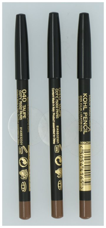 Max Factor Kohl Pencil 040 Taupe