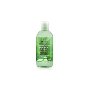 Dr. Organic, Aloe Vera Micellar Cleansing Water (200 ml.)