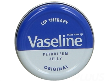 Vaseline Lip Therapy - Original 20gr