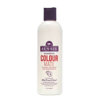 AUSSIE SHAMPOO COLOUR MATE 300ML