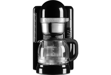 Kitchenaid Kaffemaskine Sort