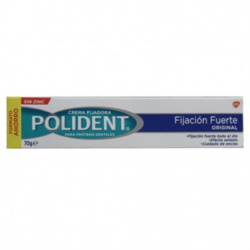 Polident Fixing Cream 70 Gr Original