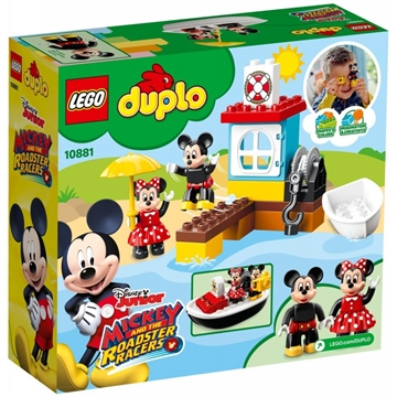 LEGO DUPLO 10881 Mickys Boot