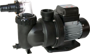 Swim & Fun Pump 450W with Integrated Timer