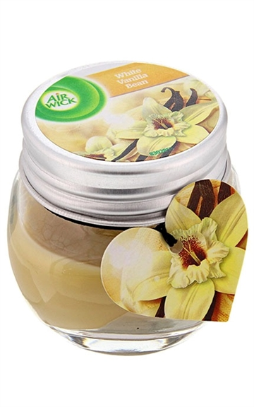 Air Wick Air Freshener Candle 30g Vanilla