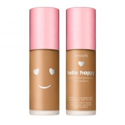 Benefit Hello Happy Flawless Brightening Foundation SPF15 30ml SHD02