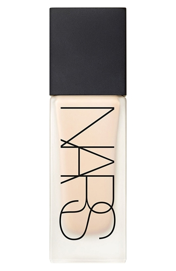 Nars All Day Luminous Weightless Foundation 30ml Vallauris