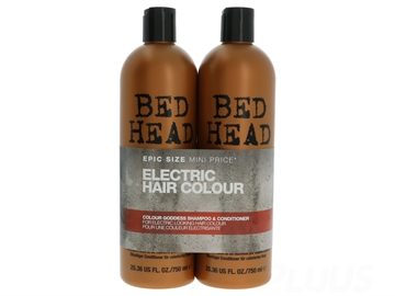 Tigi Bed Head Colour Goddess Tween Set 1500 ml