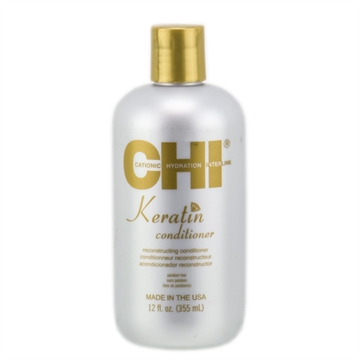 Farouk Chi Keratin Conditioner 355ml