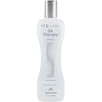 Biosilk Silk Therapy Treatment 355ml