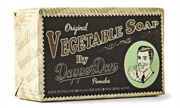 Dapper Dan Dapper Dan Vegetable Soap 190G