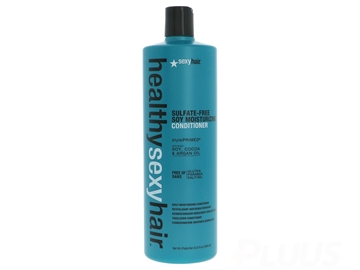 Sexyhair Healthysexyhair Soy Moisturizing Conditioner 1000 ml