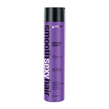 Henkel Smoothing Unisex Shampoo 300 ml