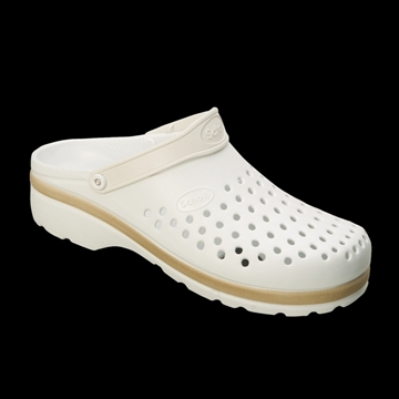 Scholl Light Comfort White 45-46