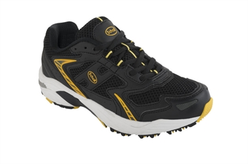 Scholl Sprinter Black/Yellow 46