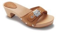 Scholl Band Texas Brown