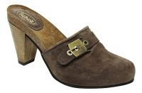 Scholl Ceny Taupe
