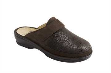 Scholl Albida Brown