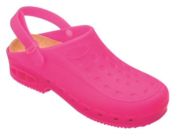 Scholl New Work Fit Fuchsia 41