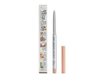 The Balm Mr.Write Now Eyeliner Pencil 0,28gr Mr. Write Now - Brian B. Beige