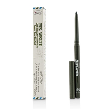 The Balm Mr. Write Long Lasting Eyeliner Pencil 0,35gr MW Seymour Vacations