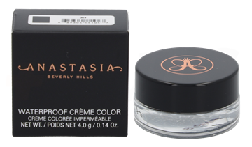 Anastasia Beverly Hills Waterproof Creme Color 4gr Jet Matte