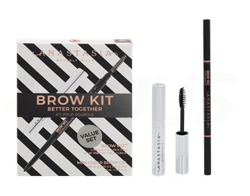 Anastasia Beverly Hills Better Together Brow Kit 2,59ml Soft Brown