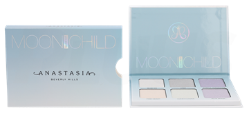 Anastasia Beverly Hills Glow Kit 25,2gr Moonchild/6x 4,2gr