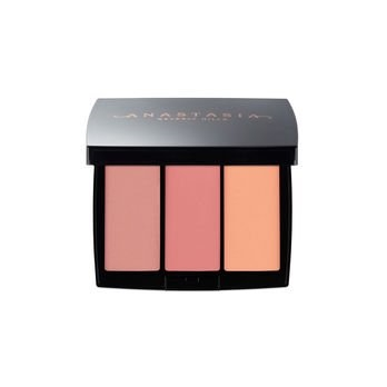 Anastasia Beverly Hills Blush Trio 9gr Peachy Love/3x 3 gr